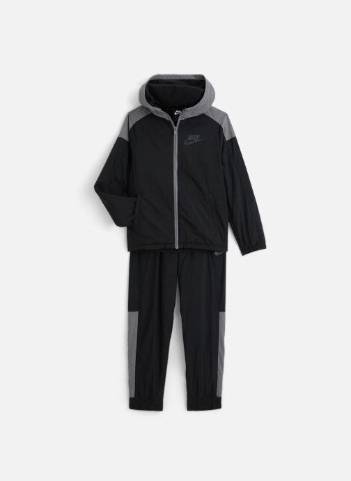 Vêtements Nike Nike Sportswear Track Suit Winterized Noir vue détail/paire