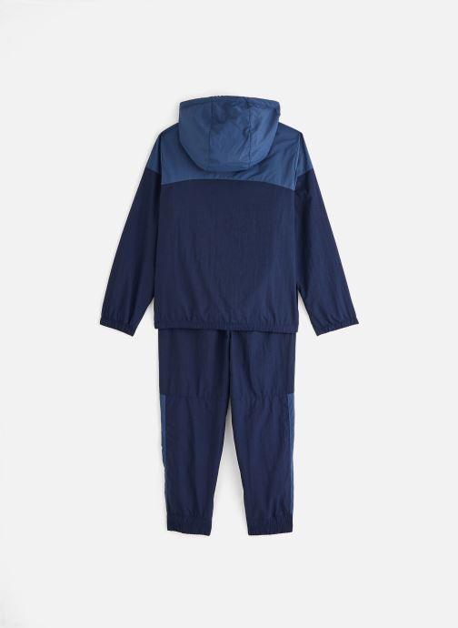 Vêtements Nike Nike Sportswear Track Suit Winterized Bleu vue bas / vue portée sac