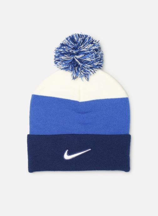 Bonnets Nike Nike Beanie Ssnl Pom Noir vue détail/paire