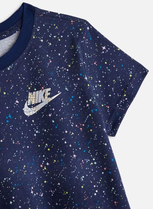 Tøj Nike Nike Sportswear Tee Dptl StarNight Blå se skoene på