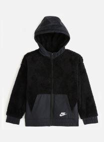 Nike Sportswear Jacket Sherpa Wz