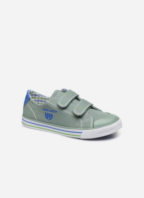 Sneakers Pablosky Baskets Lifestyle Verde vedi dettaglio/paio