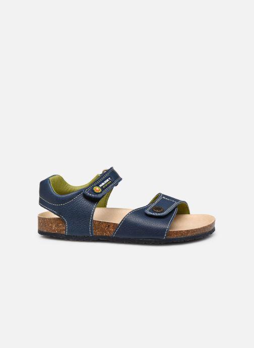 Sandali e scarpe aperte Pablosky Sandales Footbed Azzurro immagine posteriore