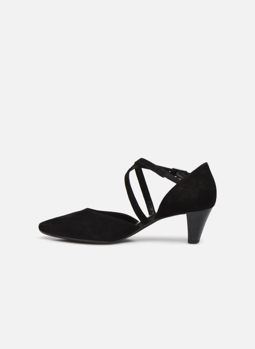 Gabor Alva (negro) - Zapatos De Tacón Chez