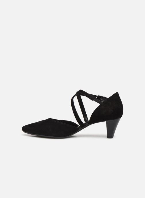 Zapatos de tacón Gabor ALVA Negro vista de frente
