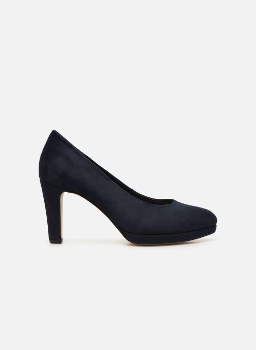 Zapatos de tacón Gabor FRIDA Azul vistra trasera