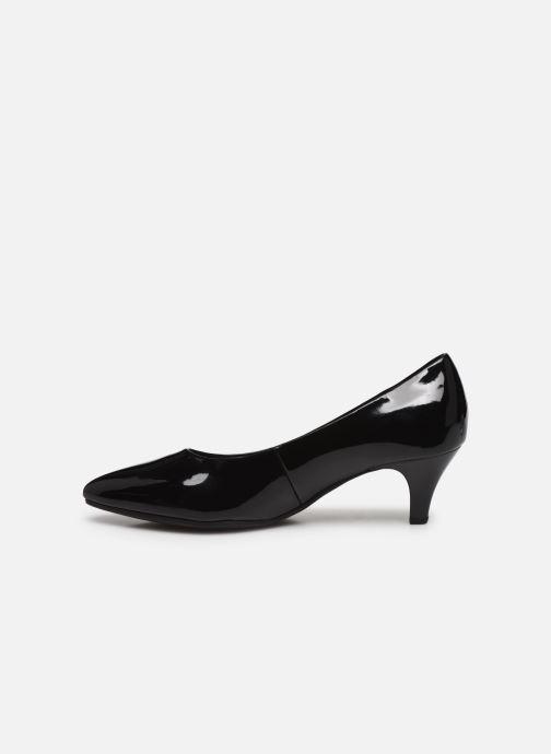 Zapatos de tacón Gabor KLARA Negro vista de frente