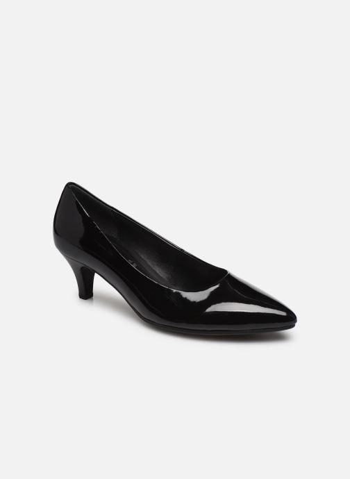 Zapatos de tacón Gabor KLARA Negro vista de detalle / par