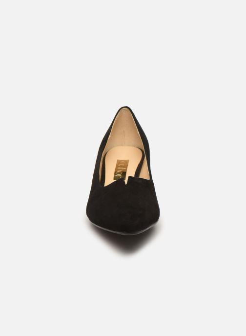 Escarpins Gabor LINNEA Noir vue portées chaussures
