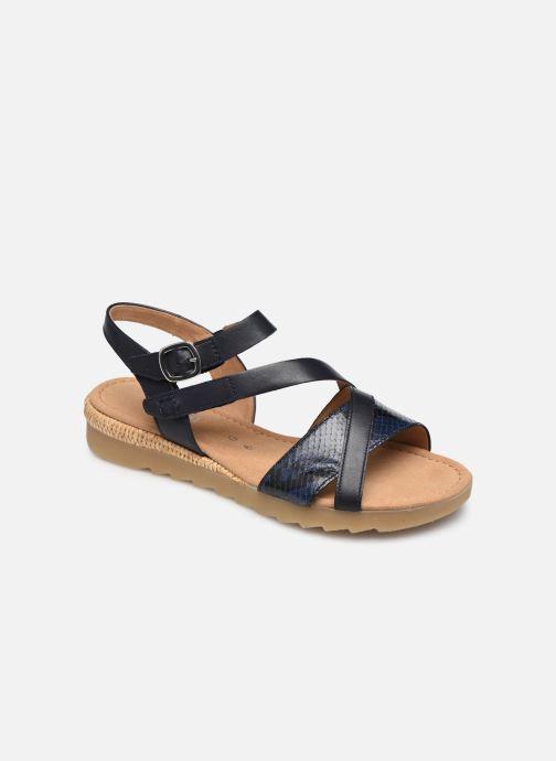 Sandales et nu-pieds Femme HELIA