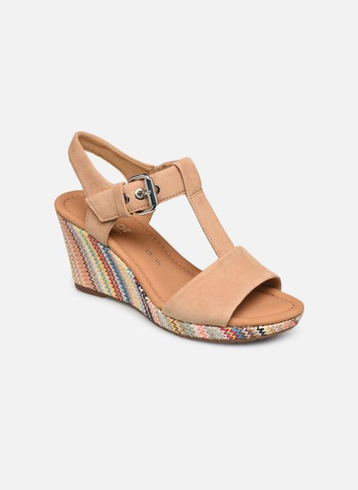 Sandali e scarpe aperte Gabor SOHEILA Beige vedi dettaglio/paio