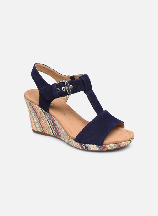 Sandali e scarpe aperte Gabor SOHEILA Nero vedi dettaglio/paio