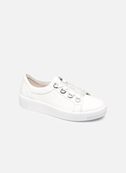 Sneakers Gabor ZOYA Bianco vedi dettaglio/paio