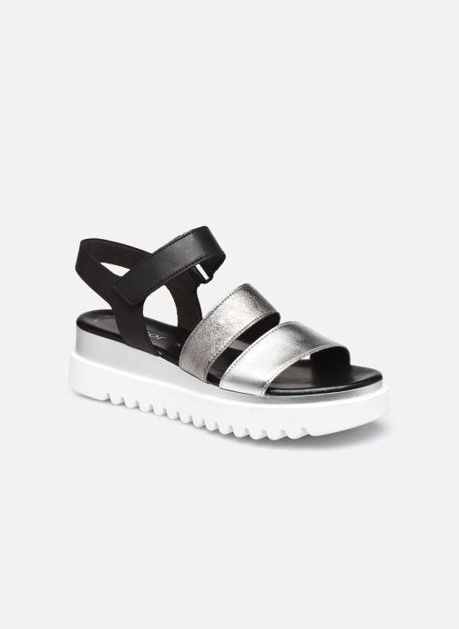 Sandali e scarpe aperte Gabor ERITA Argento vedi dettaglio/paio