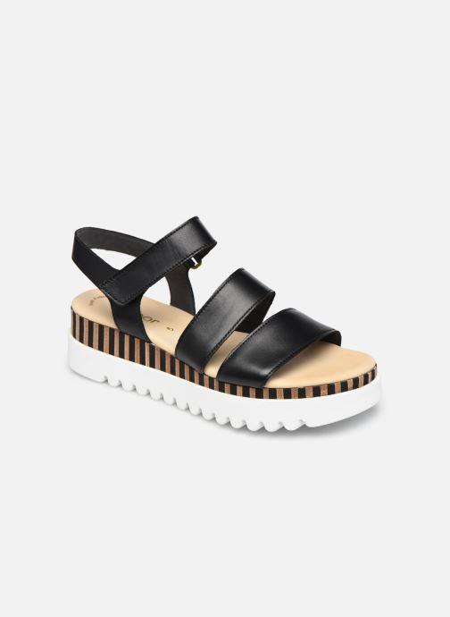 Sandali e scarpe aperte Gabor IVA Nero vedi dettaglio/paio