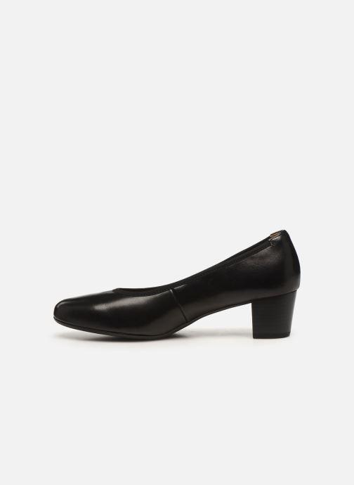Zapatos de tacón Gabor LUANA Negro vista de frente