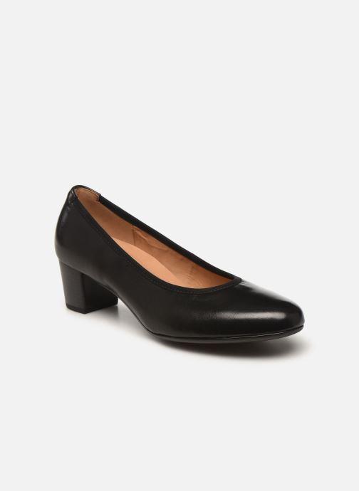 Zapatos de tacón Gabor LUANA Negro vista de detalle / par