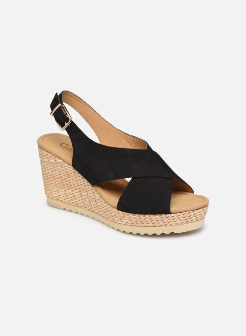 Sandales et nu-pieds Femme ANKA