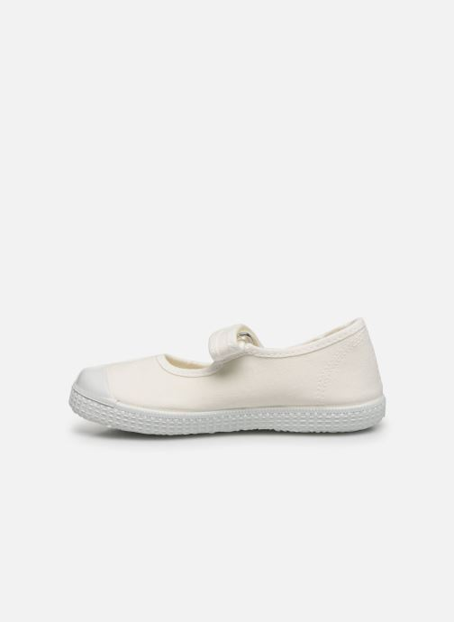 Sneakers I Love Shoes BOSSA Bianco immagine frontale
