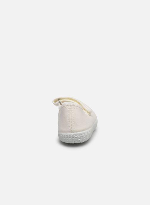 Sneakers I Love Shoes BOSSA Bianco immagine destra