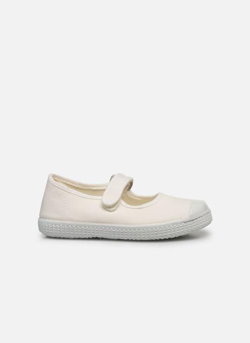Sneakers I Love Shoes BOSSA Bianco immagine posteriore