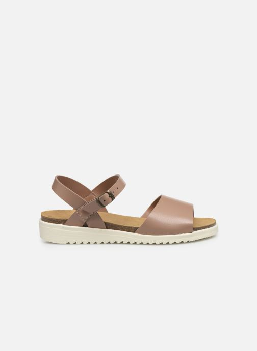 Sandali e scarpe aperte I Love Shoes BOSSIL LEATHER Rosa immagine posteriore
