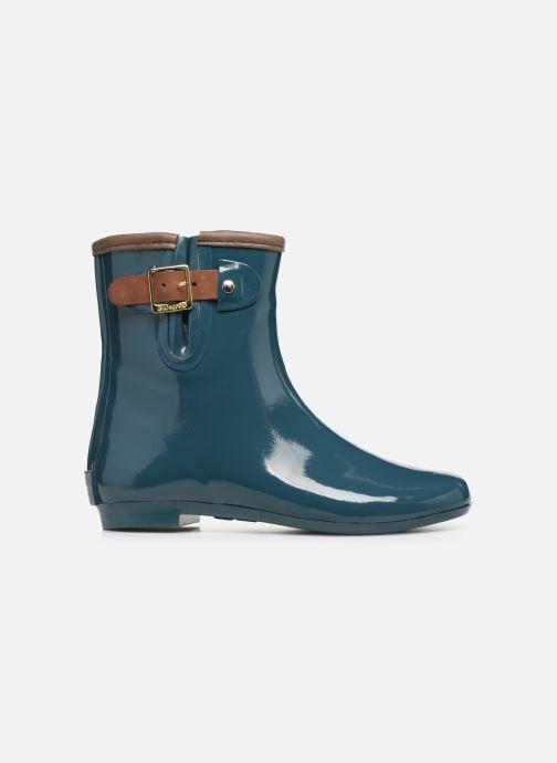 Stiefel Gioseppo Ciclon blau ansicht von hinten