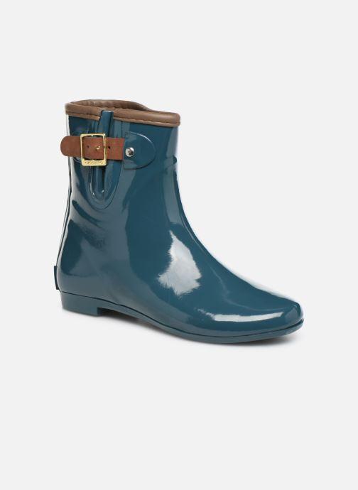 Stivali Gioseppo Ciclon Azzurro vedi dettaglio/paio