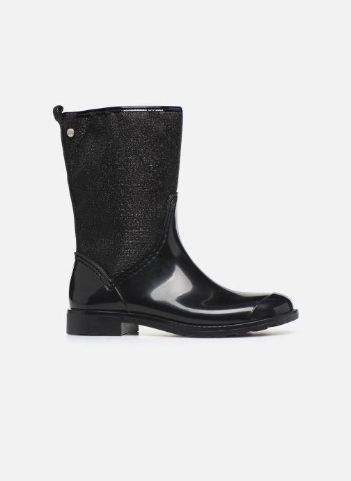 Laarzen Gioseppo Creative Zwart achterkant