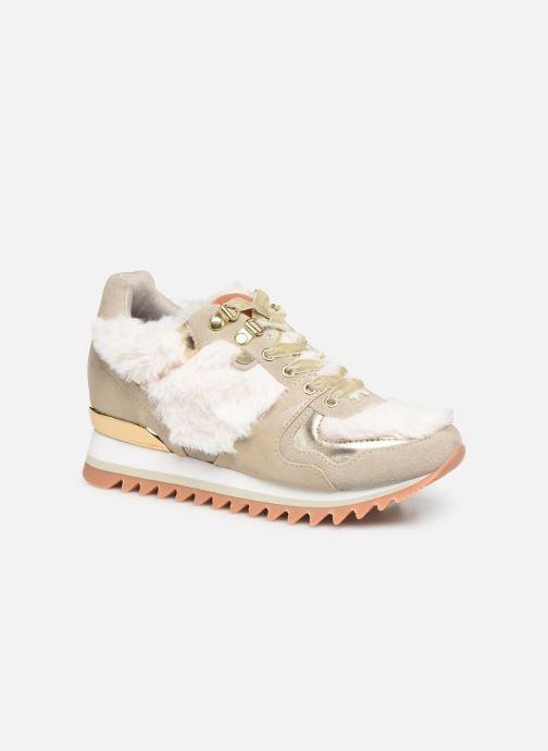 Sneaker Gioseppo 41065 beige detaillierte ansicht/modell