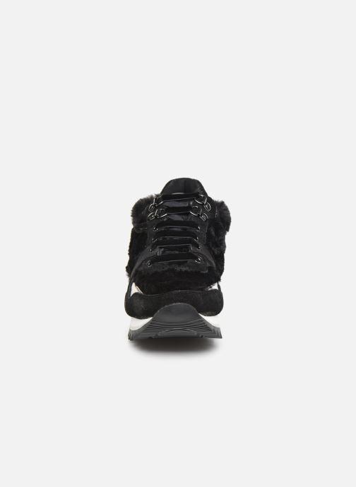 Sneakers Gioseppo 41065 Nero modello indossato