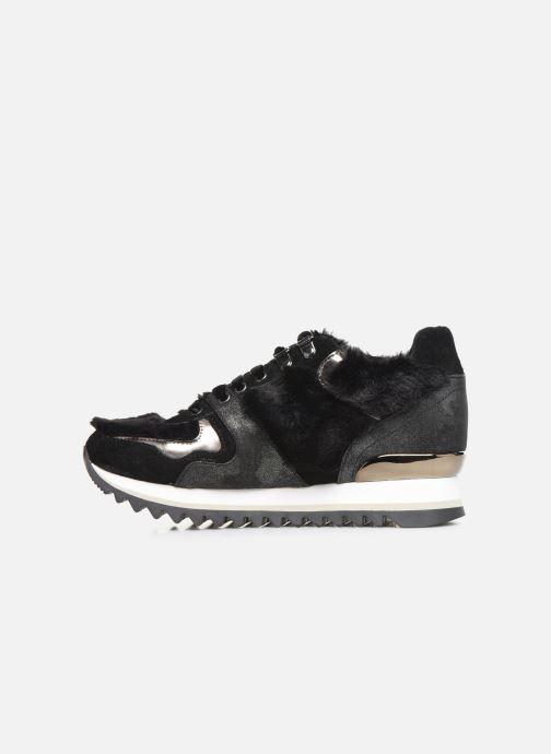 Sneakers Gioseppo 41065 Zwart voorkant
