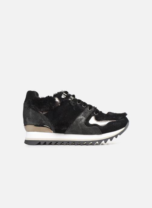 Sneakers Gioseppo 41065 Zwart achterkant