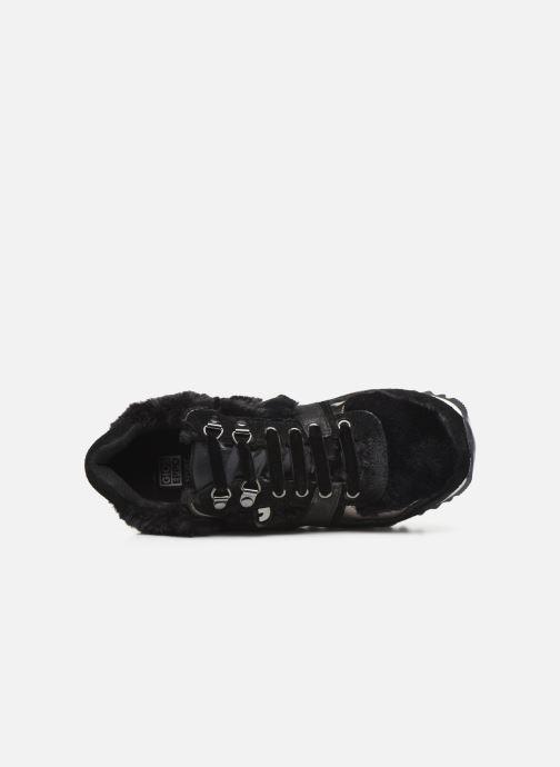Sneakers Gioseppo 41065 Zwart links
