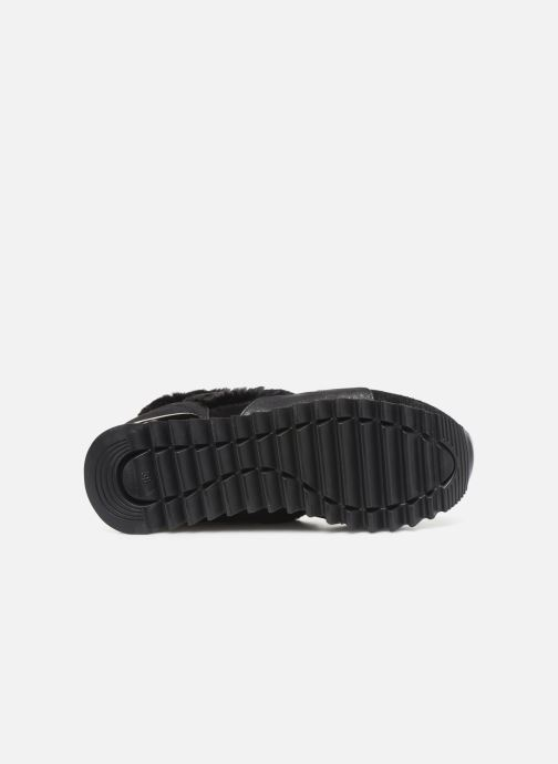 Sneakers Gioseppo 41065 Zwart boven