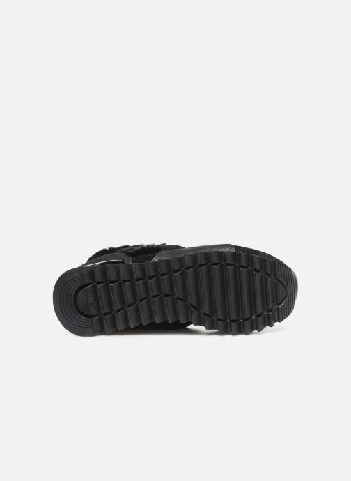 Sneakers Gioseppo 41065 Nero immagine dall'alto
