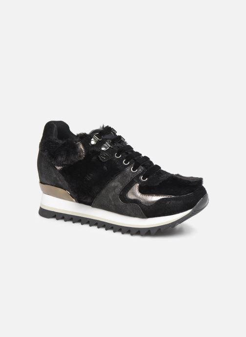 Sneakers Gioseppo 41065 Zwart detail