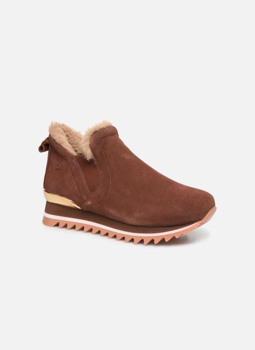 Sneaker Gioseppo 41099 braun detaillierte ansicht/modell