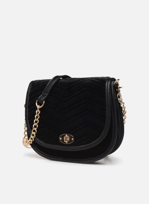 Handbags Gioseppo 41122 Black model view