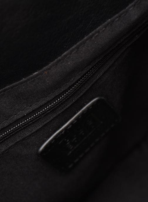 Handtaschen Gioseppo 41122 schwarz ansicht von hinten