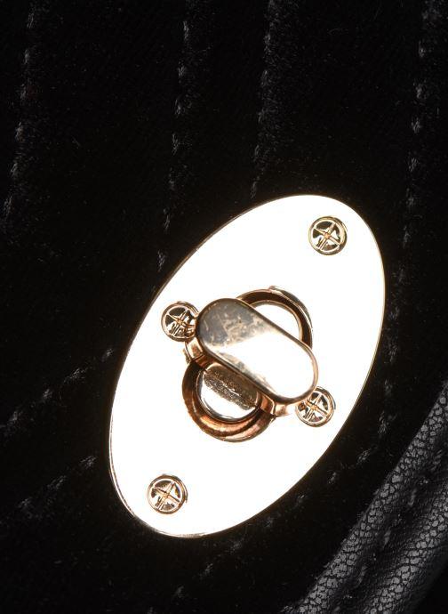 Handtaschen Gioseppo 41122 schwarz ansicht von links