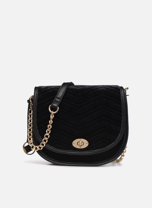 Handbags Gioseppo 41122 Black detailed view/ Pair view
