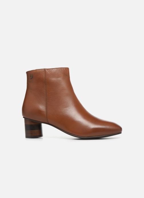 Stiefeletten & Boots Gioseppo 41992 braun ansicht von hinten