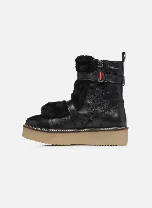 Bottines et boots Gioseppo 42003 Noir vue face