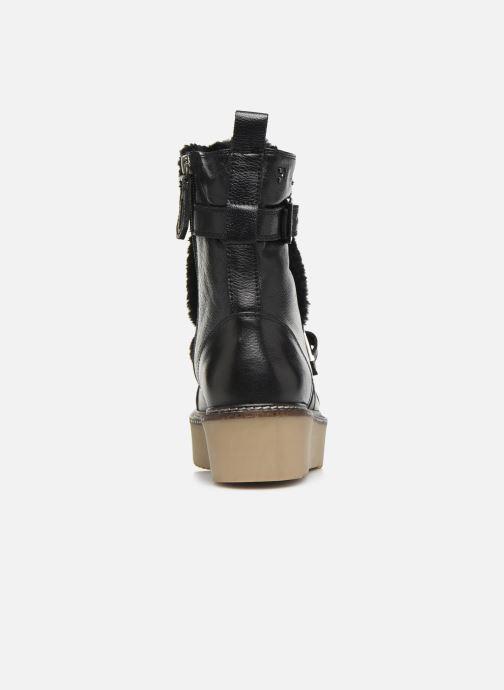 Bottines et boots Gioseppo 42003 Noir vue droite
