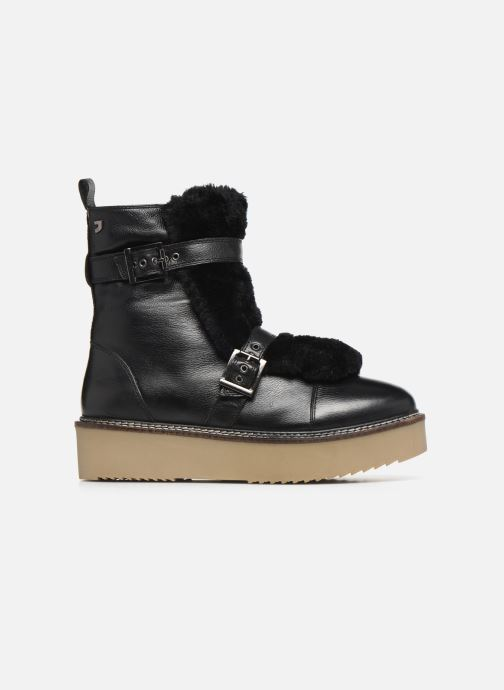 Bottines et boots Gioseppo 42003 Noir vue derrière