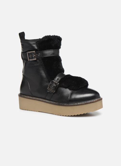 Bottines et boots Gioseppo 42003 Noir vue détail/paire