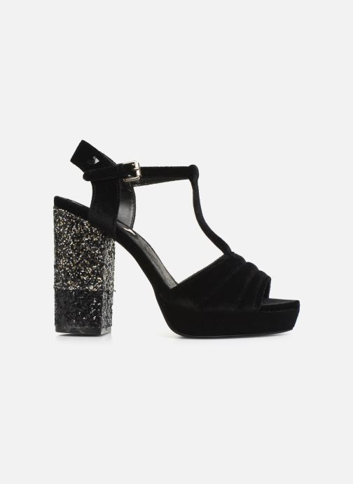 Sandales et nu-pieds Gioseppo 42025 Noir vue derrière