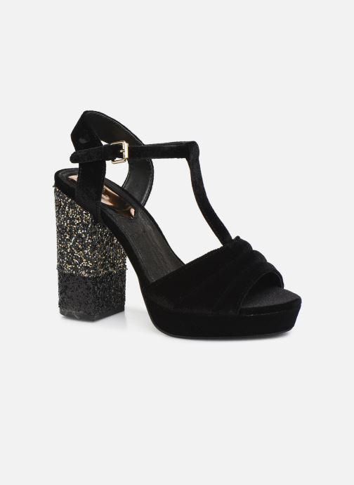 Sandales et nu-pieds Gioseppo 42025 Noir vue détail/paire