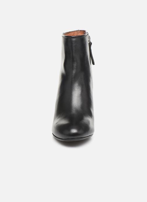 Stiefeletten & Boots Gioseppo 42034 schwarz schuhe getragen